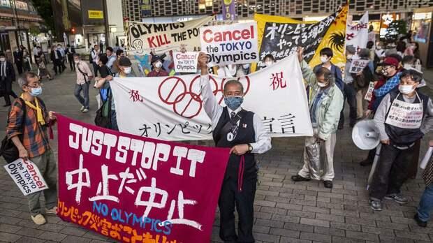 Участники Олимпиады в Токио не будут контактировать с местным населением