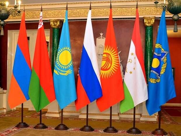 Пашинян обратился в ОДКБ из-за усиления армяно-азербайджанского конфликта