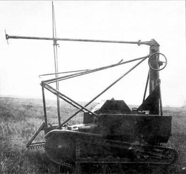Рассказы об оружии. Танкетка Т-27 рассказы об оружии, страницы истории, танкетка Т-27