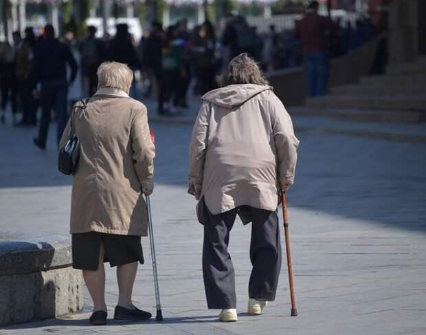 Ученые доказали: чем быстрее ходьба, тем моложе мозг