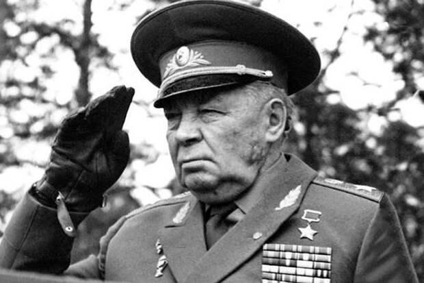 Настоящая фамилия и другие интересные факты из жизни десантника No 1 Василия Маргелова