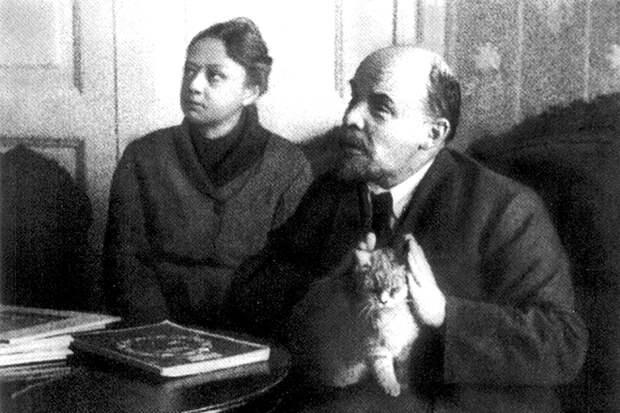Надежда Крупская: кем по происхождению была жена Ленина