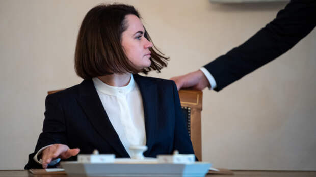 Президент Белоруссии назначен. Тихановская обратилась к нации