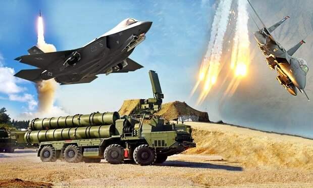 В Германии пояснили, как Lockheed Martin использует С-400, чтобы продавать больше F-35
