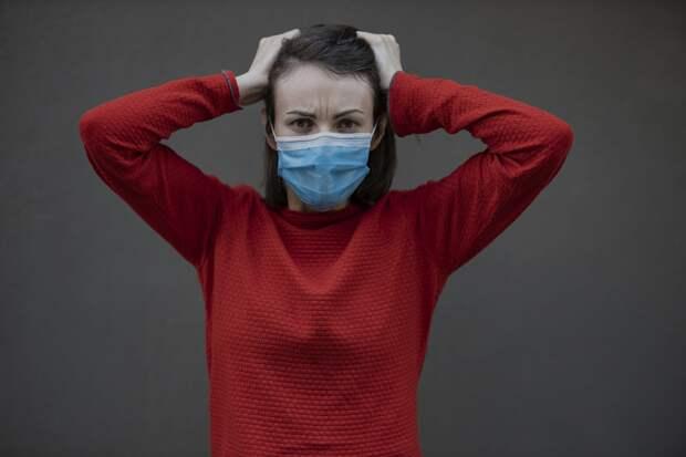 Под наблюдением медиков в Крыму находятся 1 892 человека