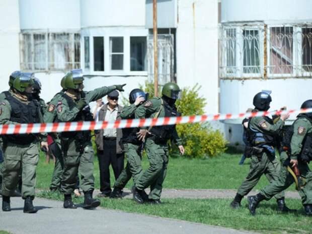В  России ужесточат правила оборота оружия