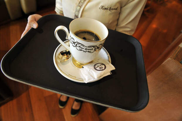 Кофе продляет жизнь интересно, история, кофе, напитки, познавательно, полезные растения, удивительное рядом, факты