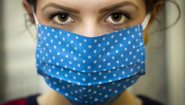 Более 97% пассажиров Подмосковья надели маски