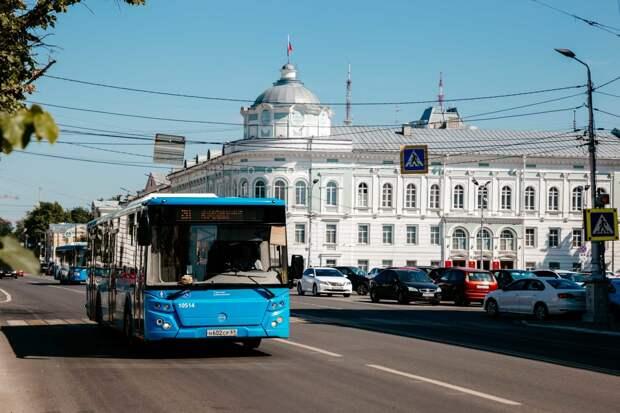 Топ-5 популярных июньских маршрутов в Твери