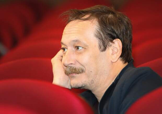 Владислав Ветров: Мой герой близок и понятен людям