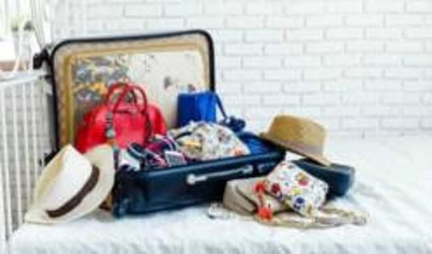 Четыре вещи, которые следует взять с собой в поездку в эпоху COVID-19