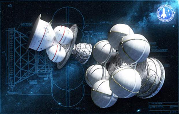 Учёные мечтают отправить к звёздам термоядерный «Икарус»