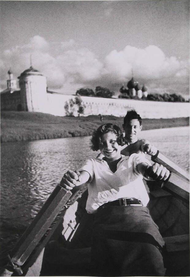 Markov Grinberg06 Советская эпоха в самых знаковых фотографиях Маркова Гринберга