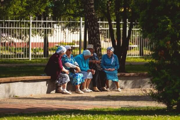 Готов полный список пенсионеров, которым с 1 мая точно повысят пенсии