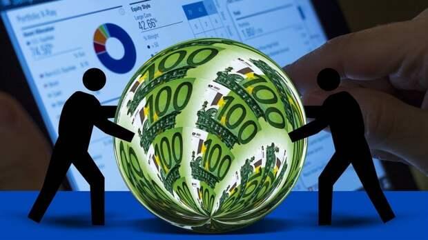 Представители поколения Z вложились в ценные бумаги на 7 млрд рублей
