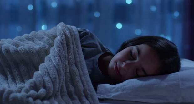 Ученые объяснили, как сохранять воспоминания во время сна