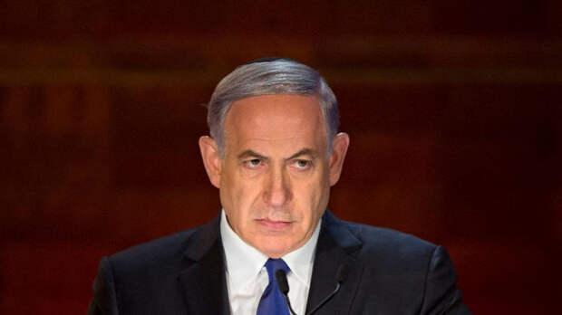 «Они поплатятся собственными жизнями»: премьер Израиля обратился кгражданам