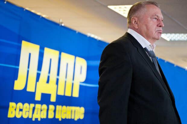 Жириновский рассказал, что было бы, не распадись СССР