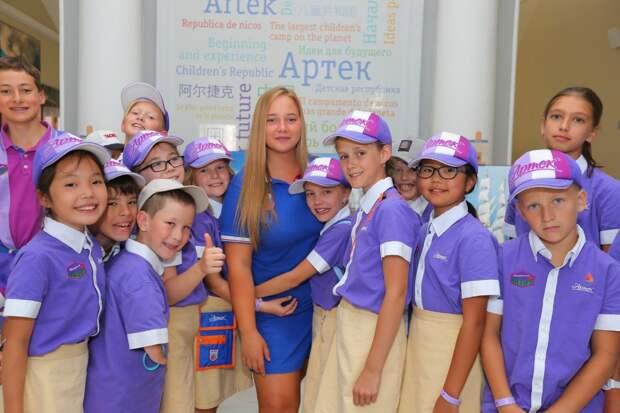 Ко дню рождения Международного детского центра запускается первый поезд «Таврия – «Артек»