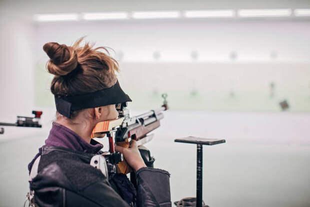 Окружные соревнования по стрельбе пройдут в спорткомплексе на Олонецком проезде