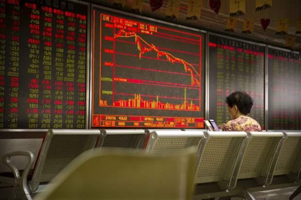 Торговая война между США и Китаем: в этой битве проиграют все