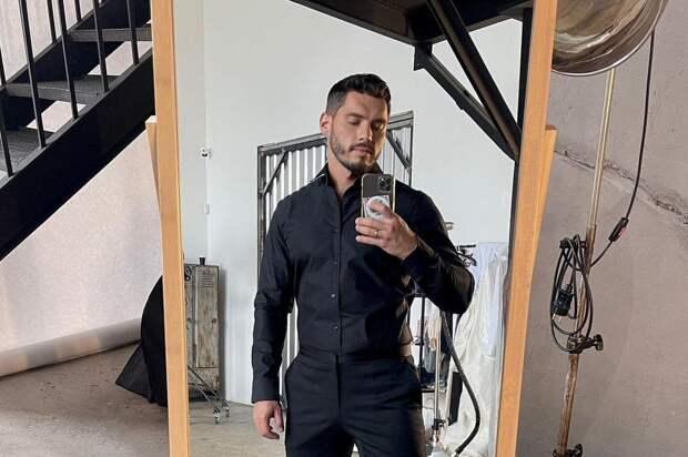 Ведущий «Холостяка» Никита Добрынин стал отцом