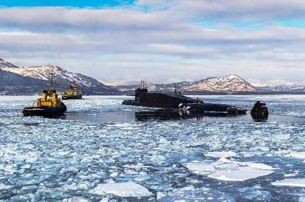 Глава Минобороны РФ Шойгу заявил о старте испытаний подлодки «Новосибирск»