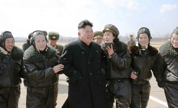 """""""Я становлюсь Смертью"""". США потерпят военное поражение от КНДР"""