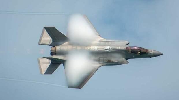 Поляки боятся размещать F-35 рядом с Калининградом