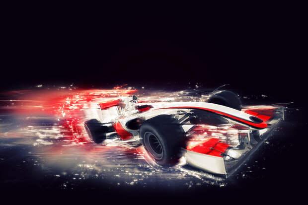 Организаторы «Формулы-2» отменили одну из трёх гонок на этапе в Сочи
