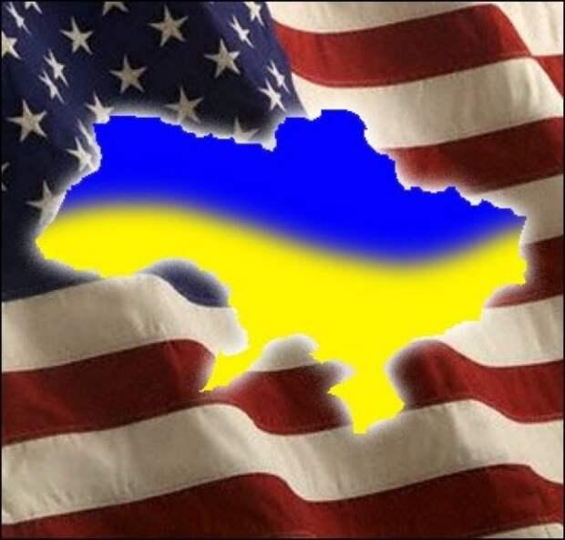 """Беспорядки в Киеве финансируют американцы (""""Riga.Rosvesty"""", Латвия)"""