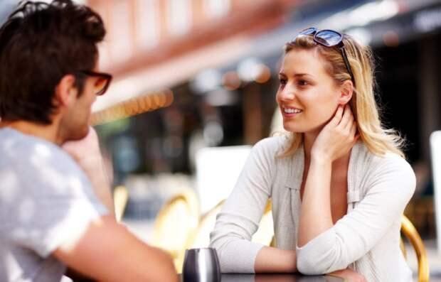 11 признаков, по которым мужчина узнает стоящую женщину