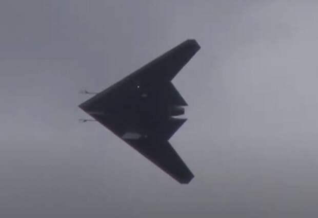 Схема «летающее крыло»: привлекательность для планеров самолётов и БПЛА