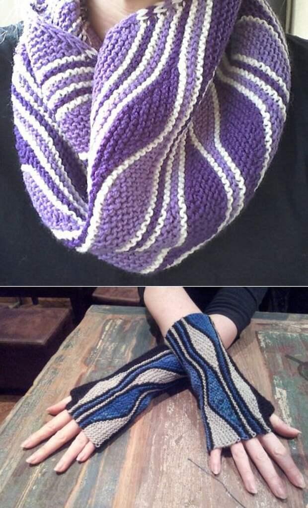 Новенькое в вязании: 5 техник, которые стоит попробовать