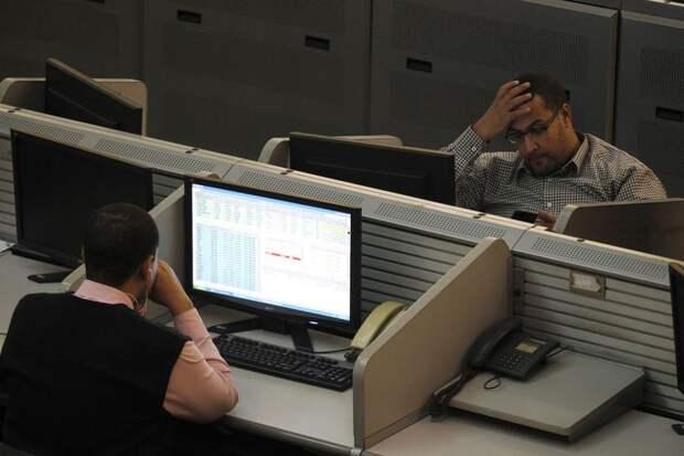 Рынок акций Московской биржи по состоянию на 14:30 мск 13 сентября растет