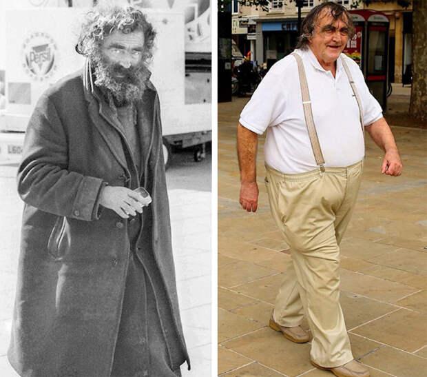 Как люди меняются с возрастом