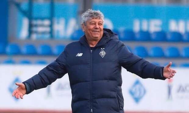 Луческу намерен добиться повышения зарплат молодым украинцам киевского «Динамо»