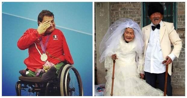 11 фотографий, доказывающих, что мечты сбываются