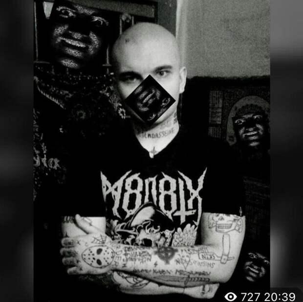 """В Геленджике арестовали банду украинских нацистов из """"M.К.У""""."""
