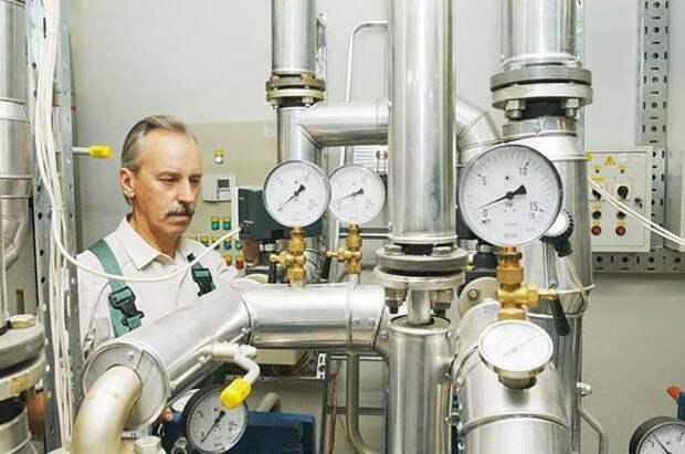 «Раздолью Камчатки» пообещали газ, электричество и термальную воду
