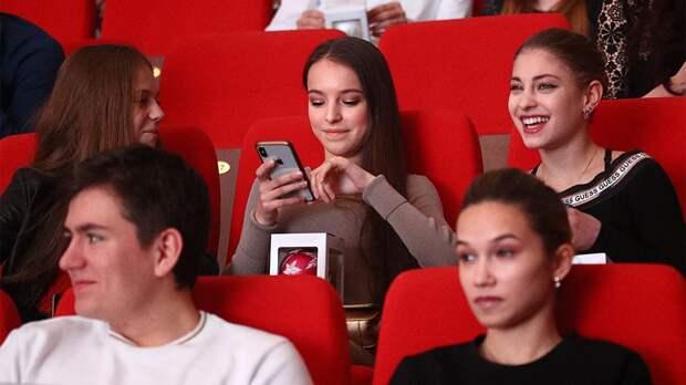 Гимнастка Мельникова: «Не знаю, как фигуристки выдерживают все те скандалы, которые происходят в их виде спорта»
