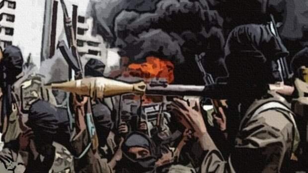 В Нигерии конкурирующая группировка освободила людей из плена исламистов