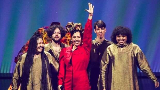Прорыв «Русской женщины»: певица Manizha вышла вфинал «Евровидения— 2021»
