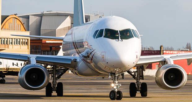 Поставки российских самолетов за рубеж могут остановиться