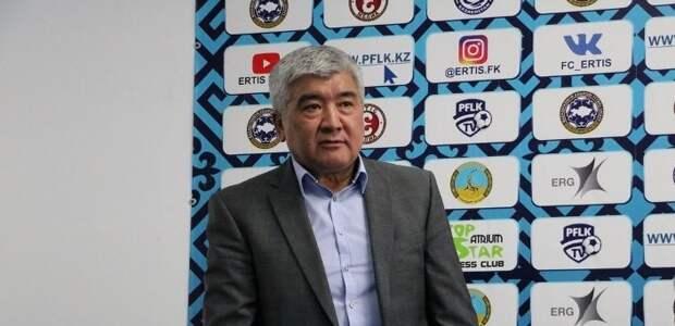 Экс-директор павлодарского футбольного клуба «Иртыш» приговорен к году лишения свободы