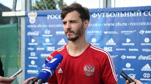 """Футболист """"Зенита"""" Ерохин высказался о победе команды в РПЛ"""