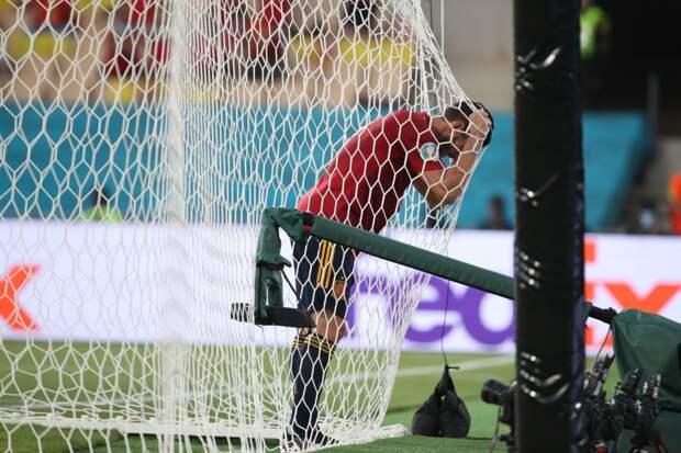 Громкие победы и громкие провалы Чемпионата Европы по футболу