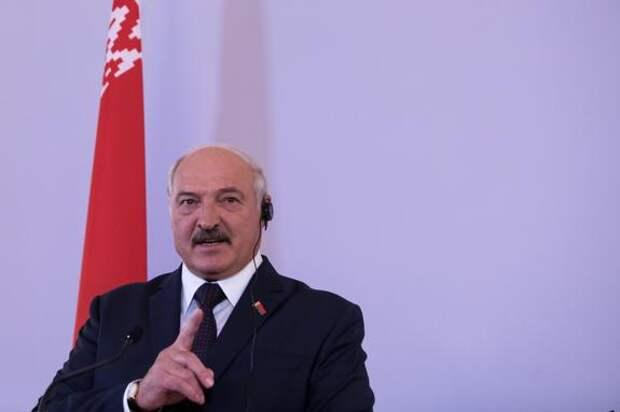 Лукашенко назвал пожаловавшихся на него в прокуратуру немецких адвокатов «наследниками фашизма»