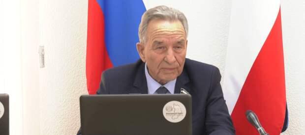 Калмыки требуют отставки претендовавшего на земли Казахстана спикера парламента Хакасии