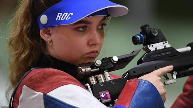 Завоевана первая медаль российских спортсменов на Олимпиаде в Токио